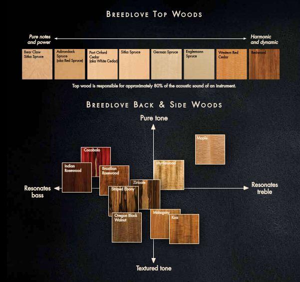 guitar wood tones 2