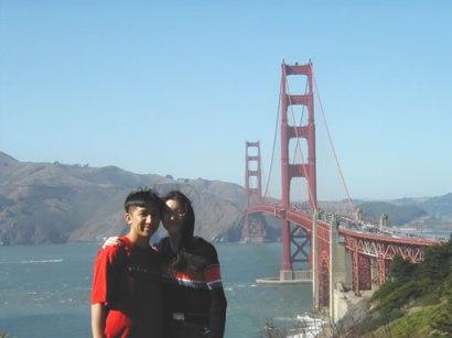 Golden Gate Bridge 01