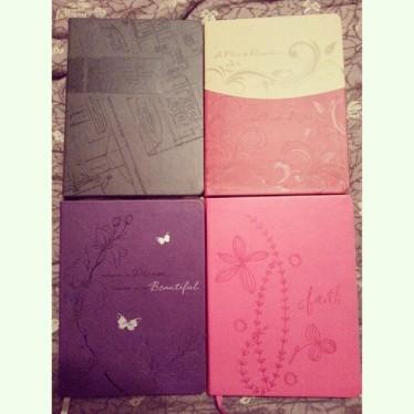 dayspring journals