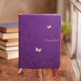 Everything Beautiful - Christian Journal