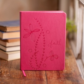 Faith Floral - Christian Journal
